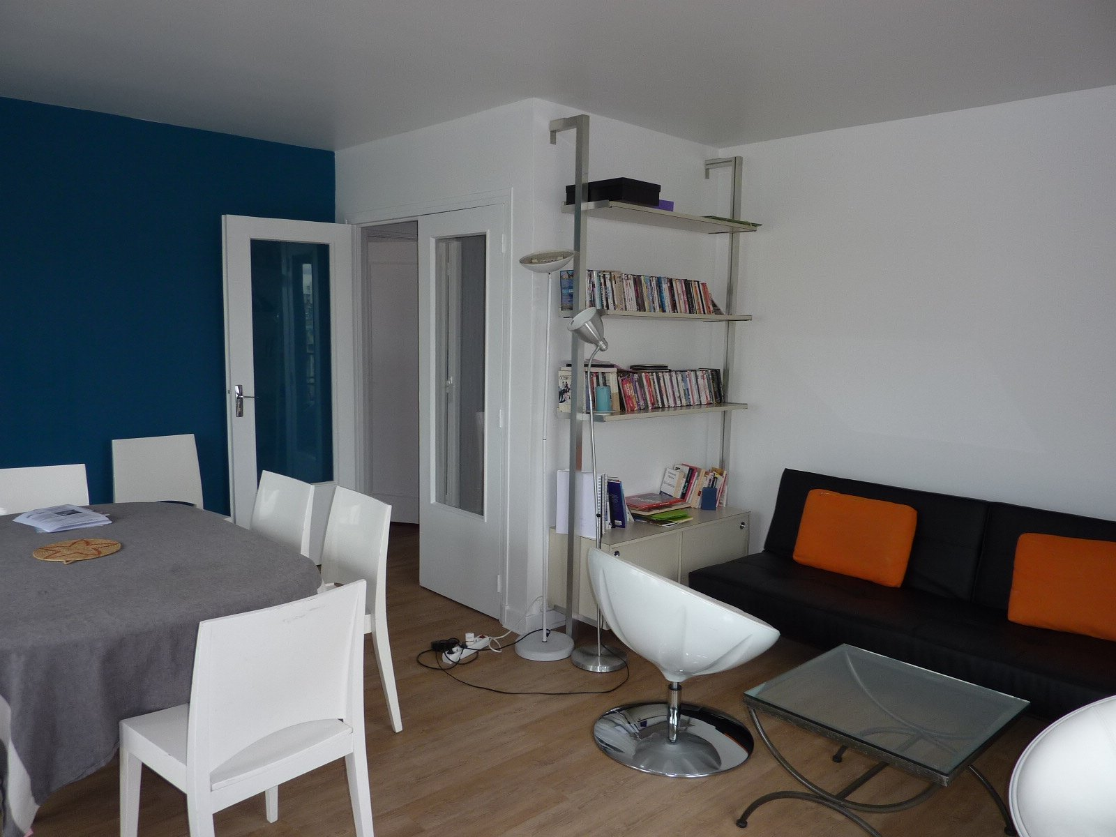 Vente Appartement - Paris 13ème