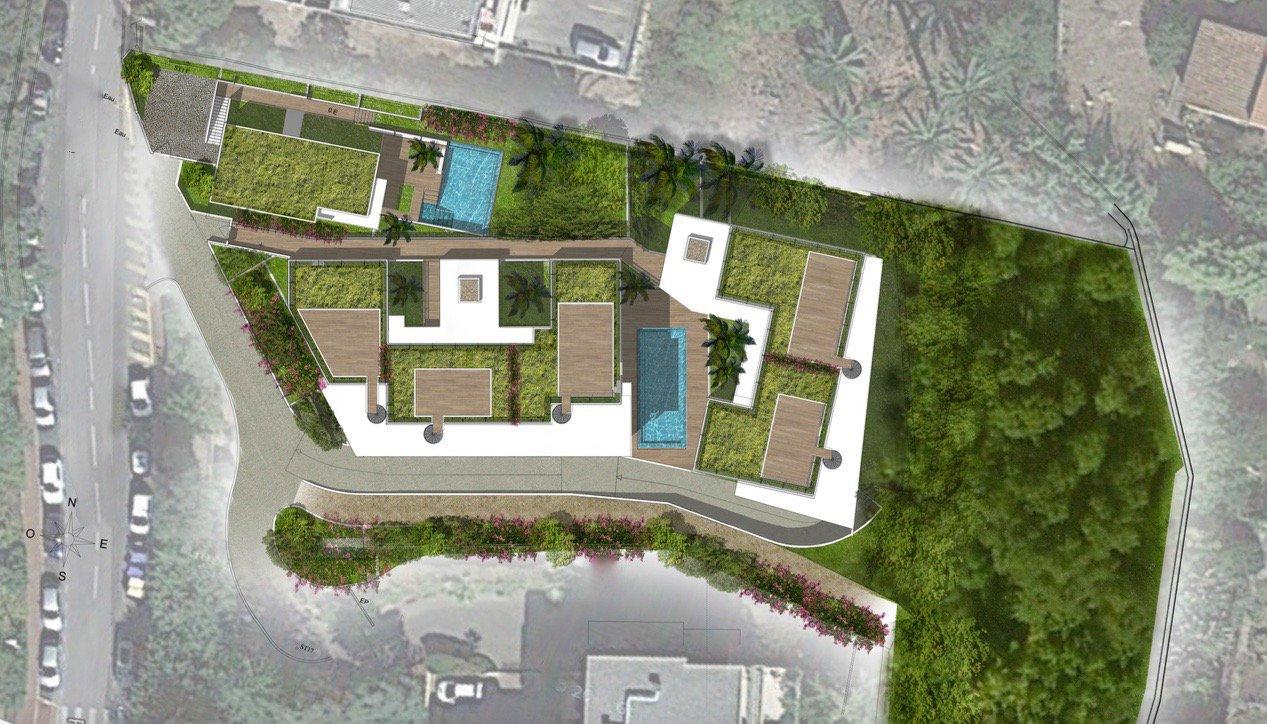 CANNES - Prôvence-Alpes-Côte d'azur - vente appartement neuf - Investissement
