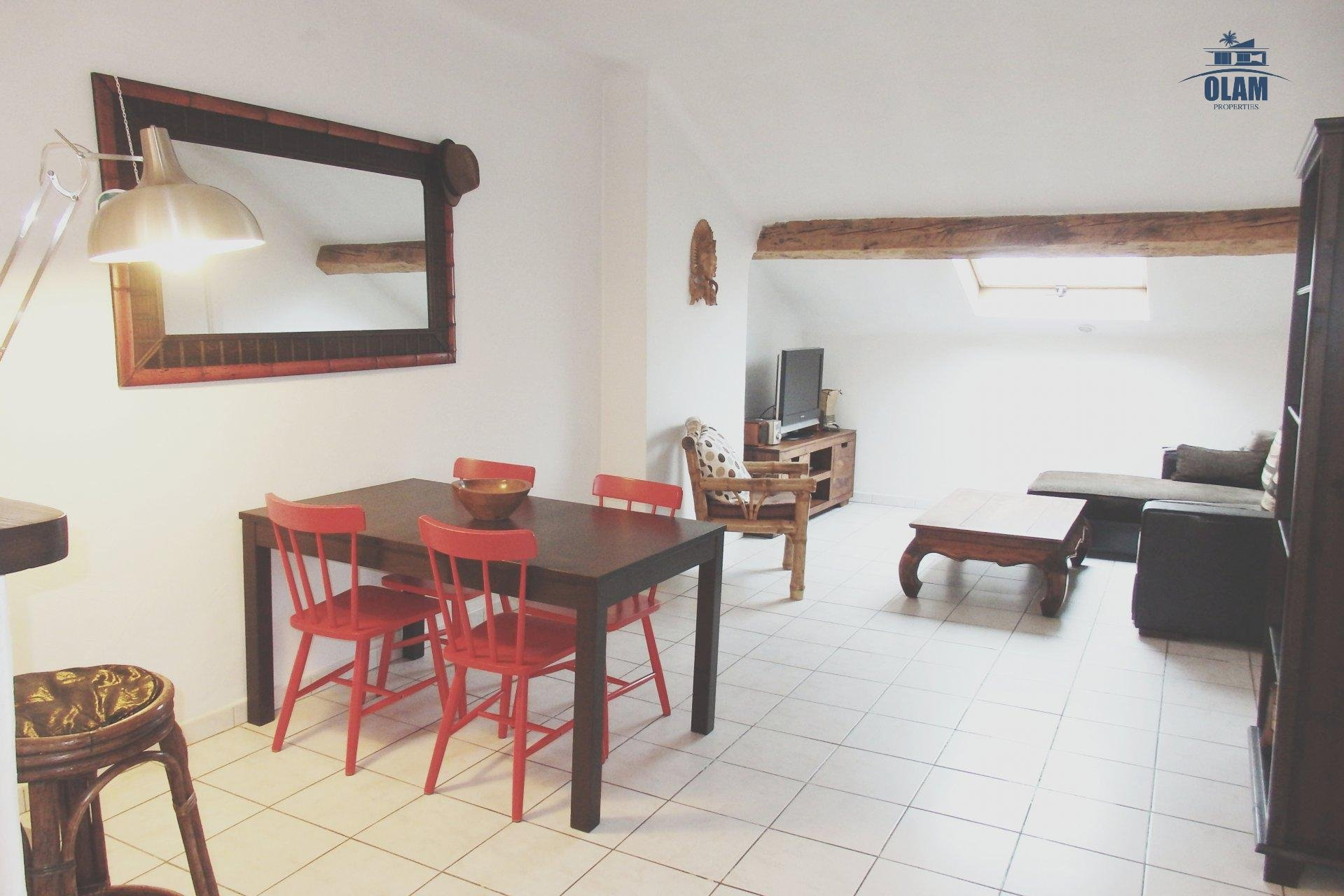 Charming 1-bedroom apartment, close from the Palais and downtown Cannes