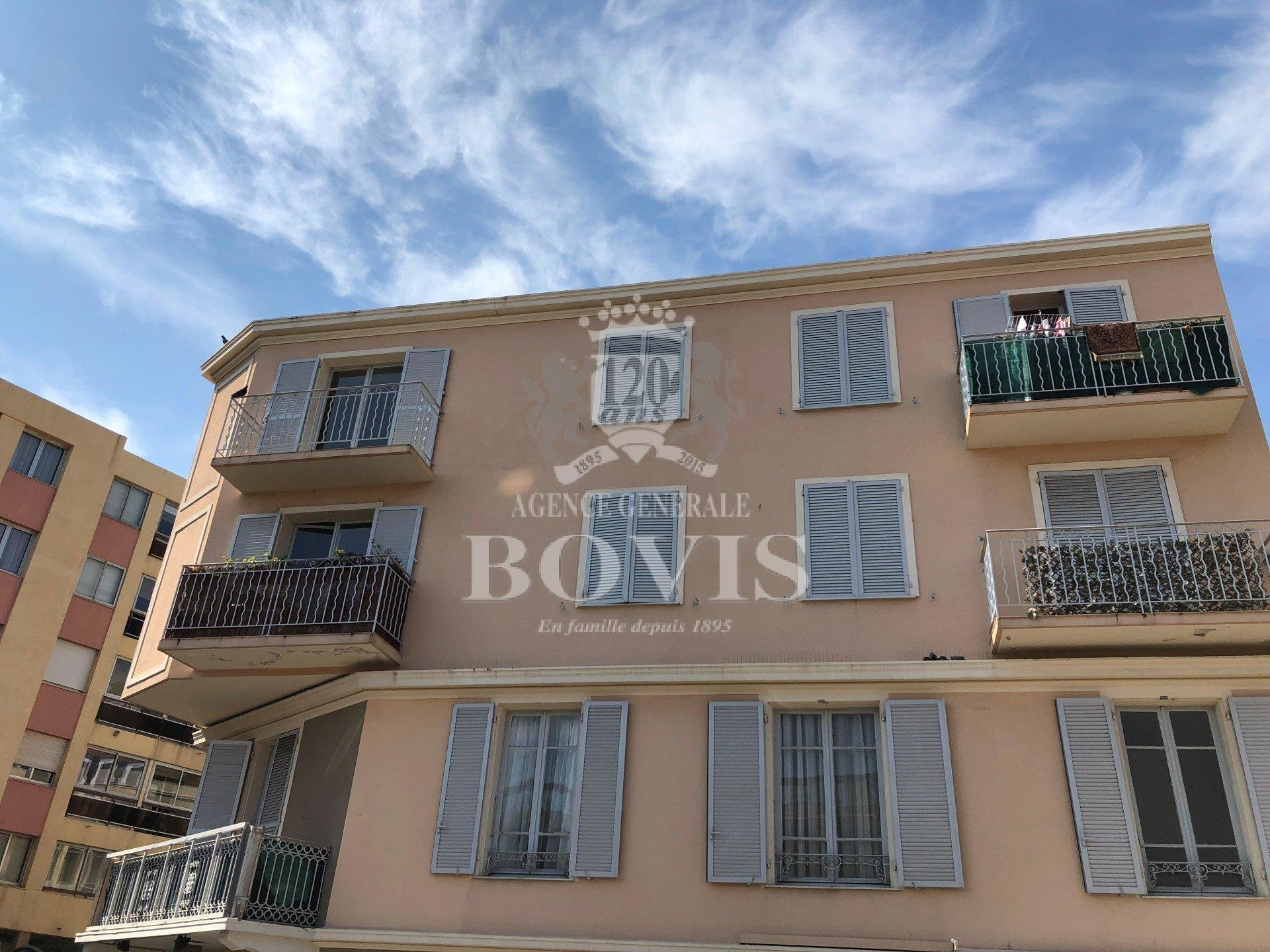 Location Appartement - Beaulieu-sur-Mer