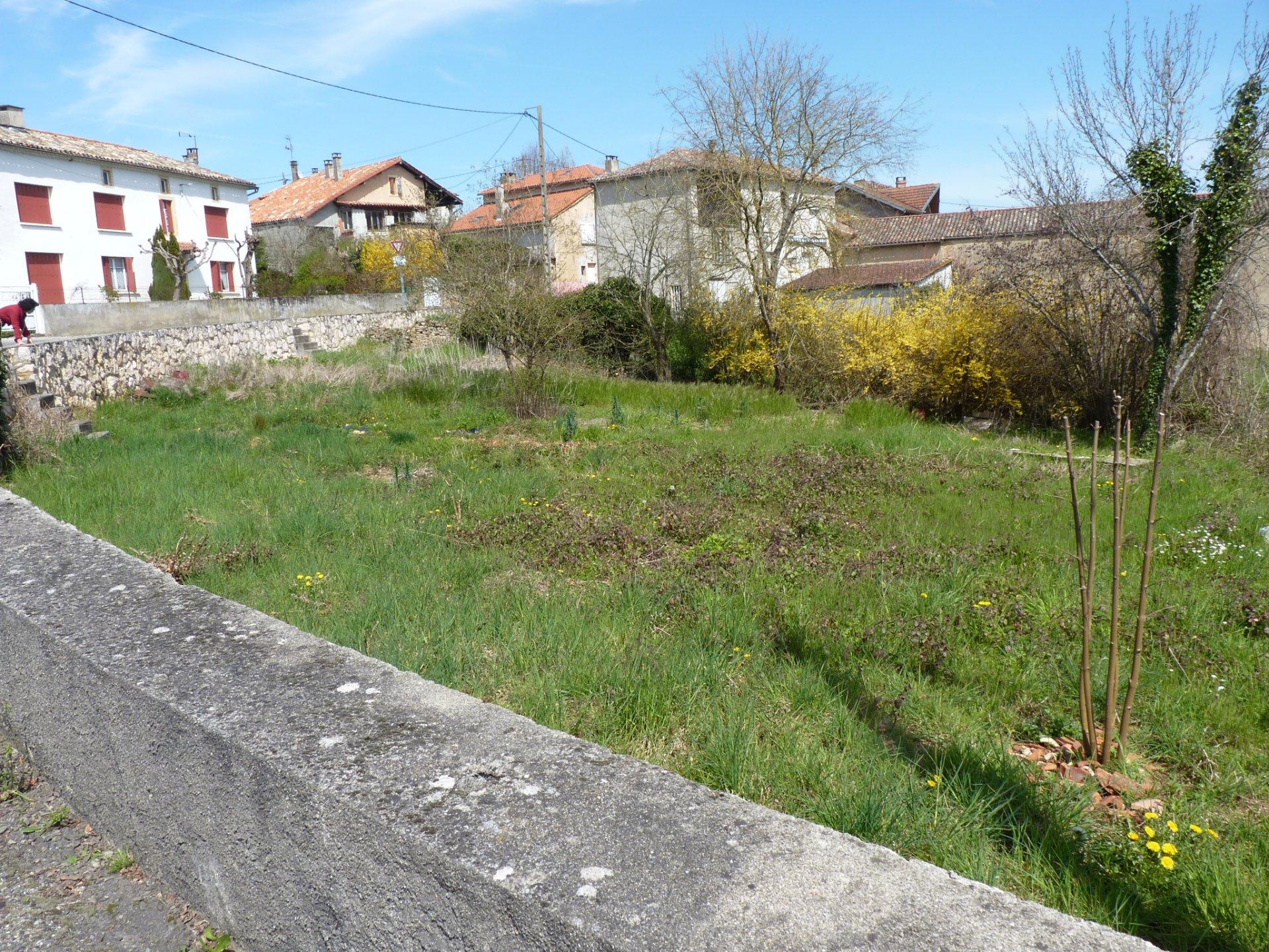 Vente Terrain Aulon Aulon 31420