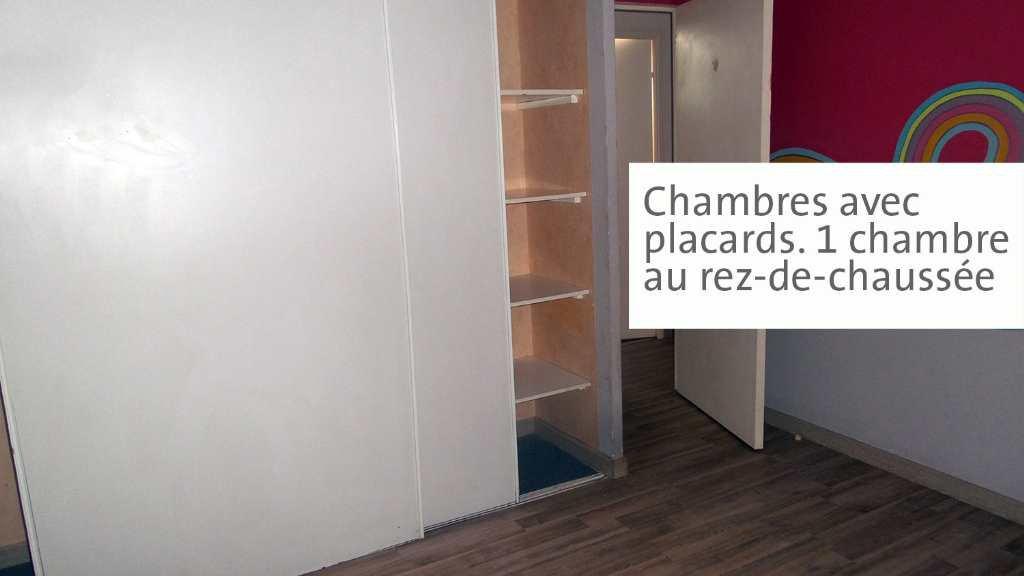 Sale Villa - Villemoustaussou