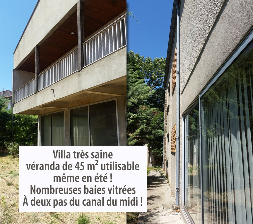House T4 200 m² with 510 m² of land