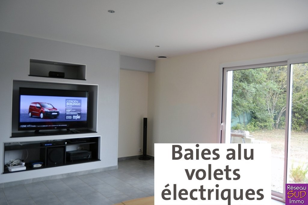 Sale Villa - Aigues-Vives