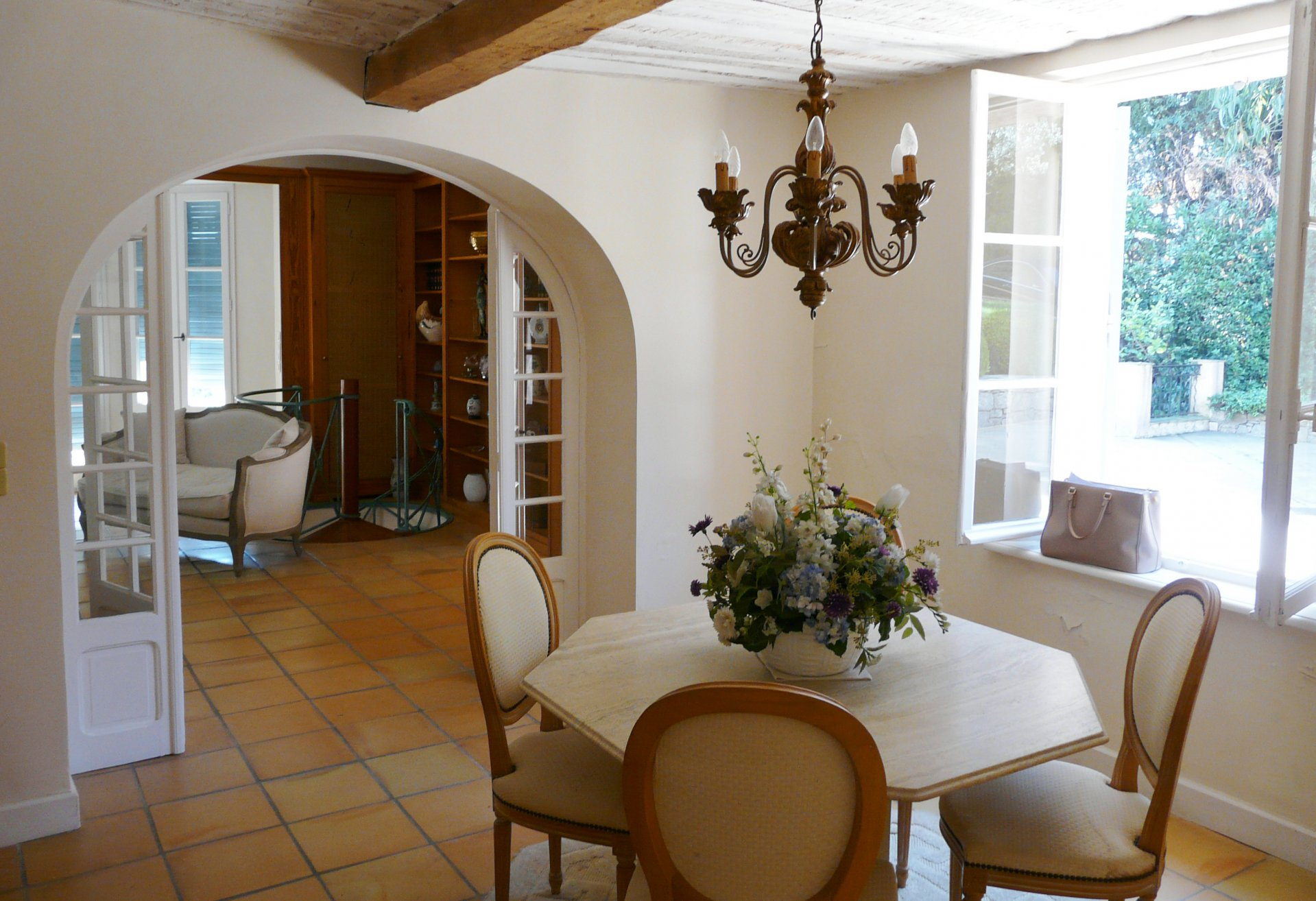 CANNES CHARMING BASTIDE