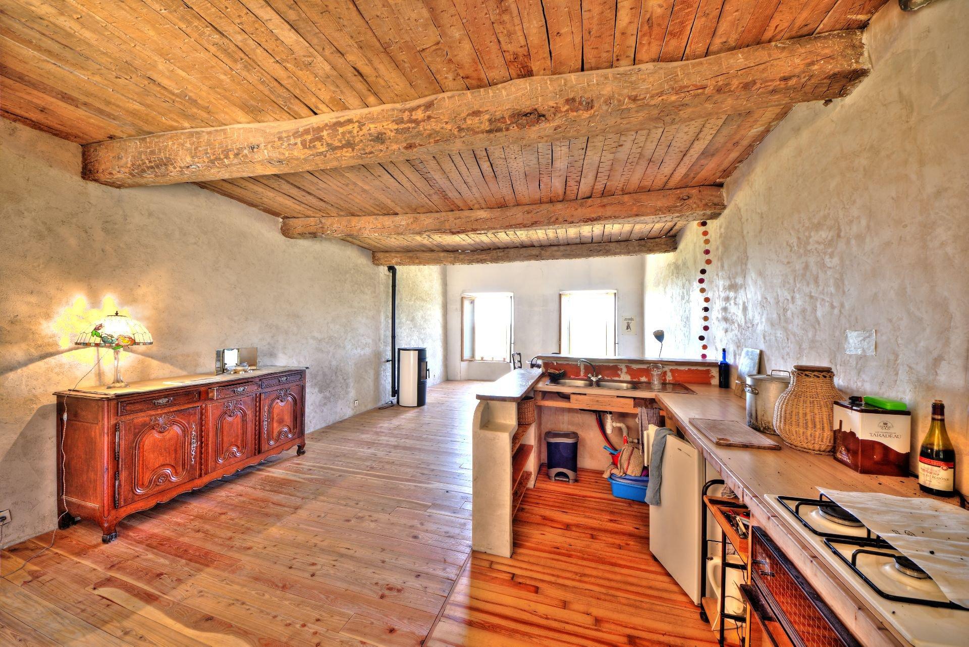 Sale Village house - Artignosc-sur-Verdon