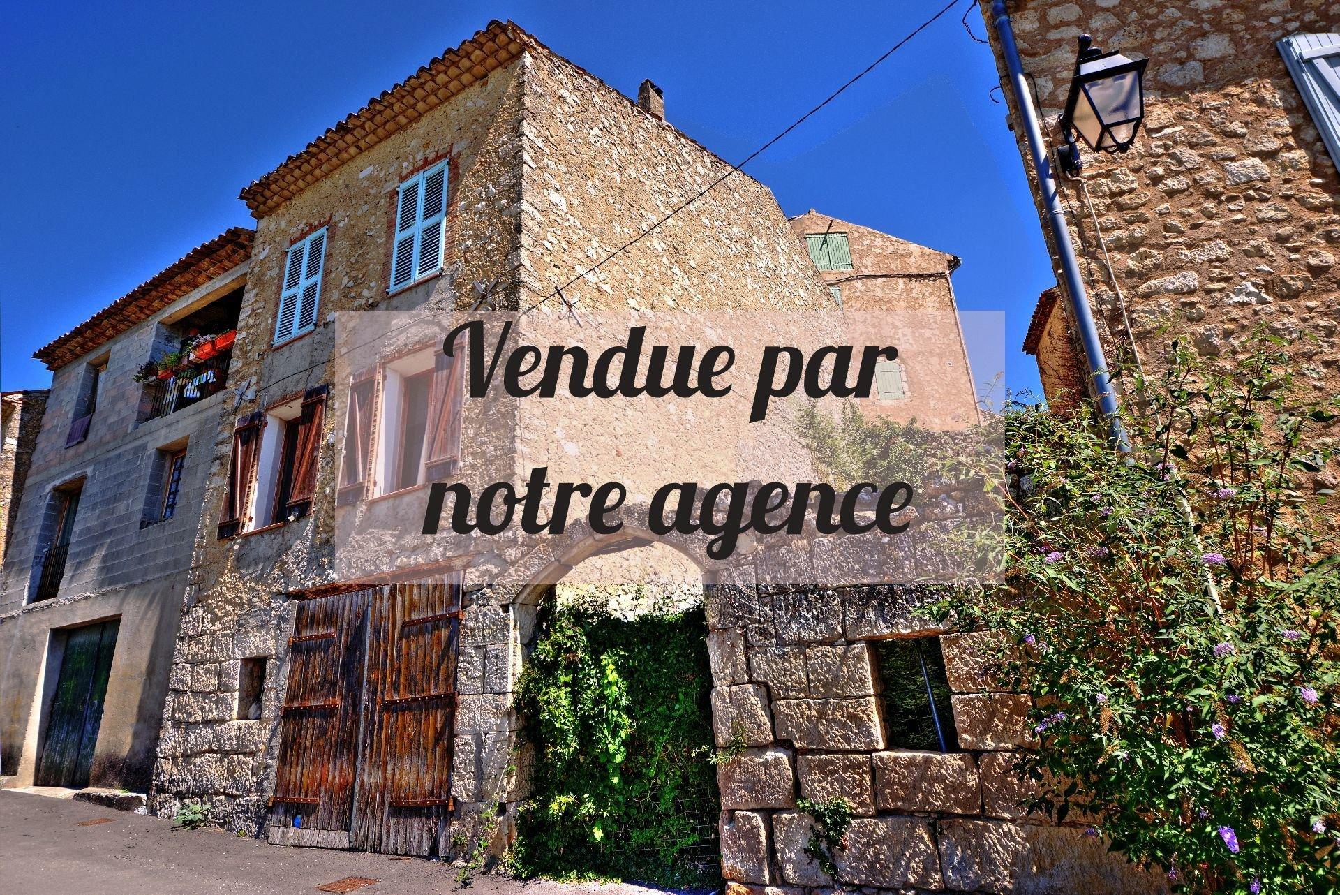 Buy Village house Artignosc-sur-Verdon Provence