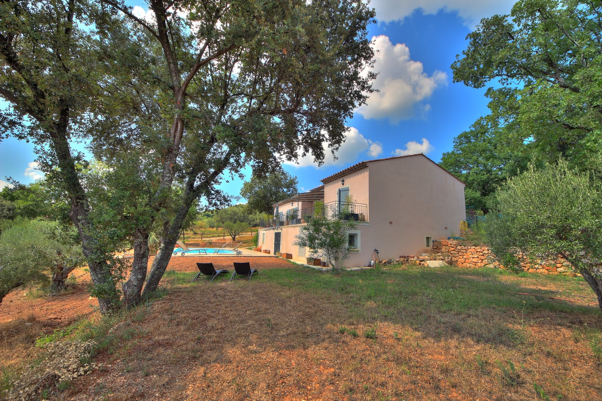 Moissac Bellevue, nice house of 140sqm with terrace and pool