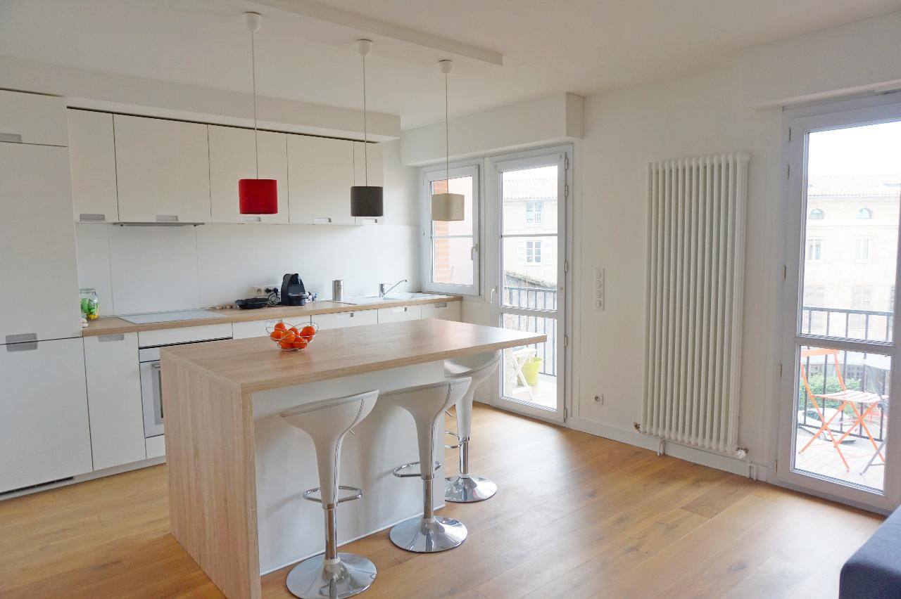 Sale Apartment - Toulouse Carmes