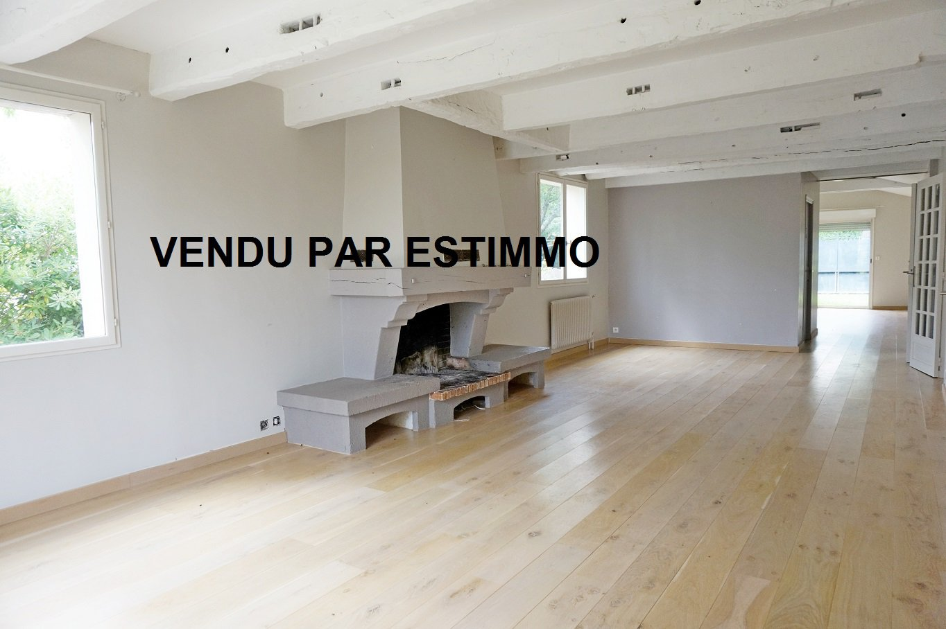 Toulouse Côte Pavée  maison  de famille 7 pièces