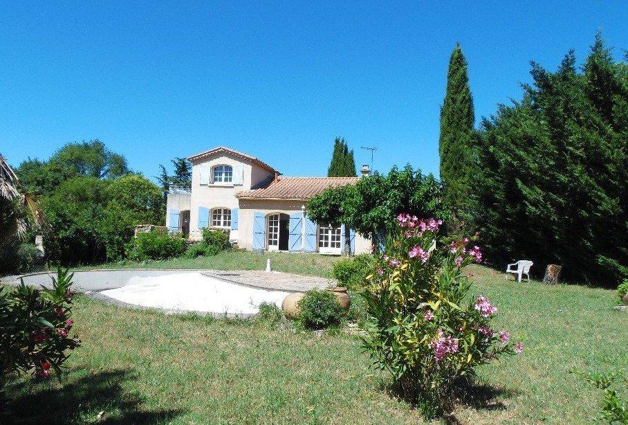 Property at ST PRIVAT DES VIEUX 30340