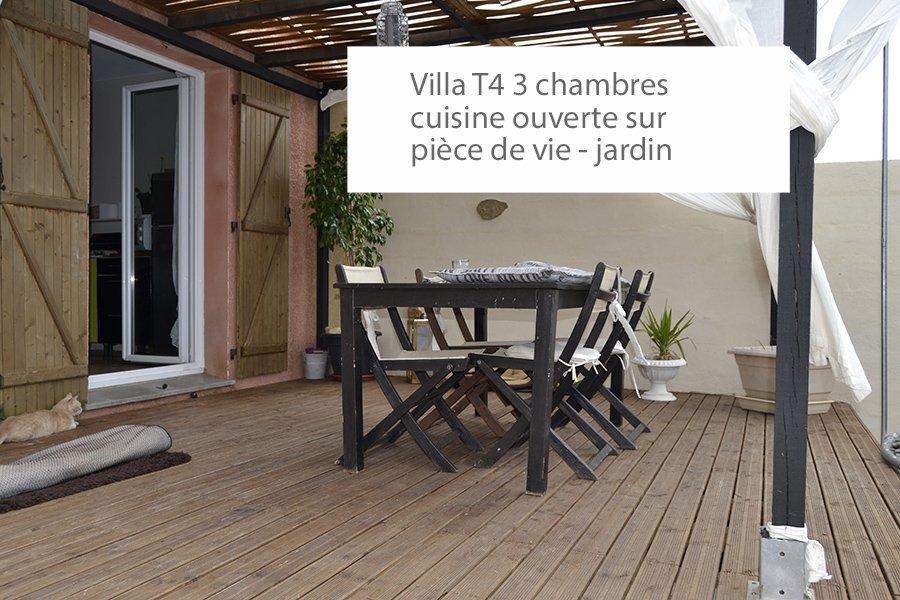 Sale Villa - Cruscades