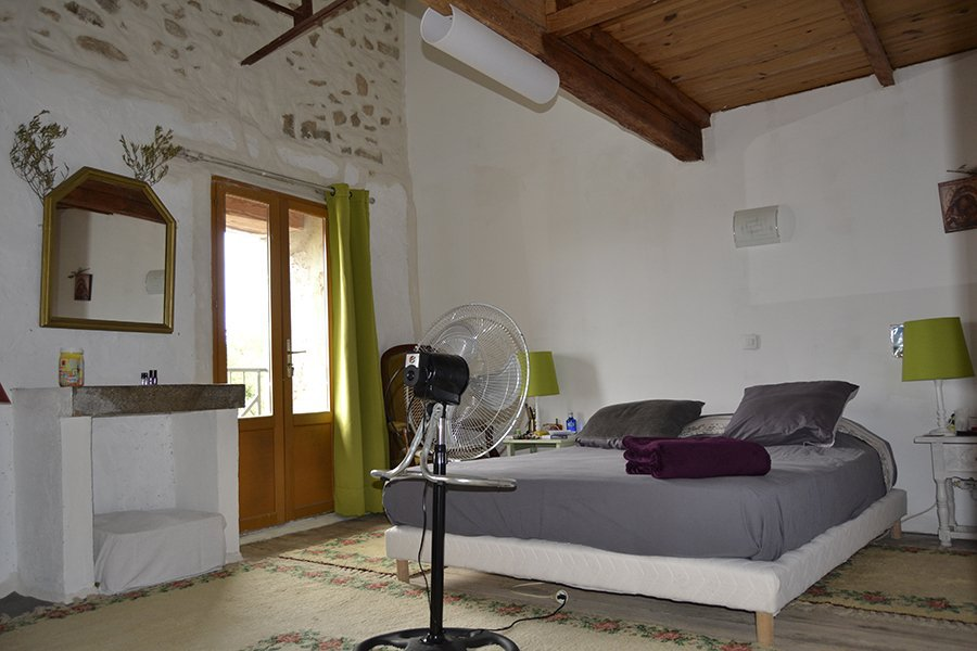 Stone house 157 m² totally renovated + terrace