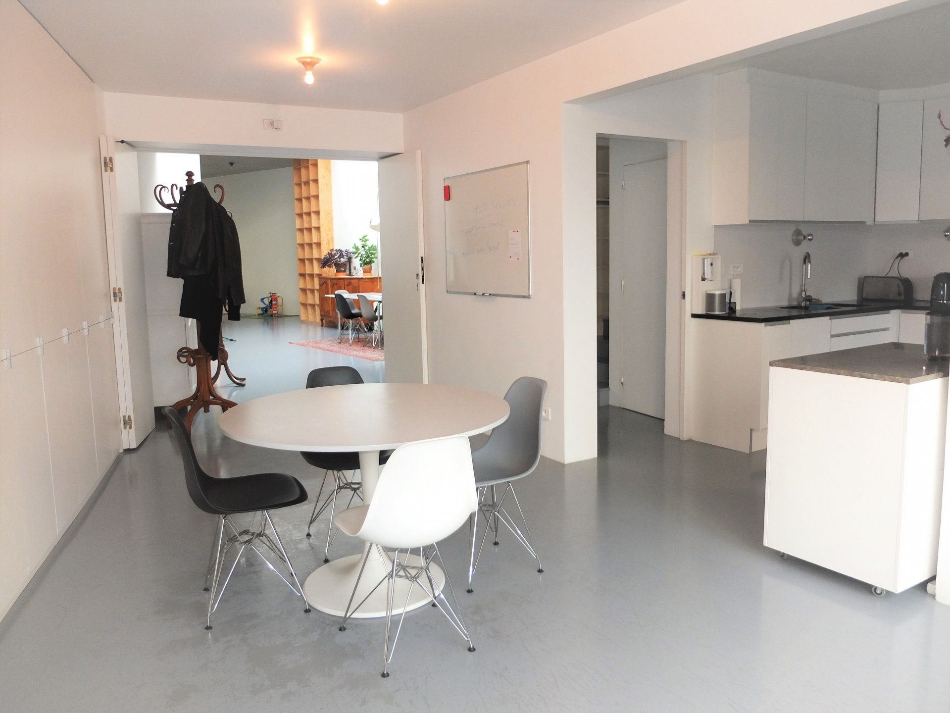Sale Loft - Paris 20th (Paris 20ème)