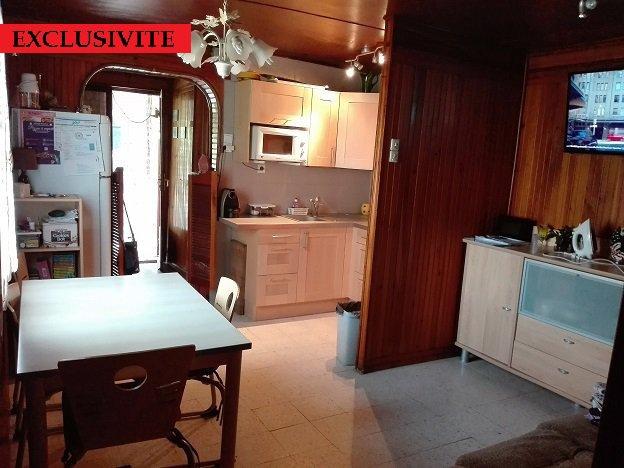 VILLARS SUR VAR / EXCLUSIVITE / MAISON de 43 m² sur TERRAIN de 1300 m²