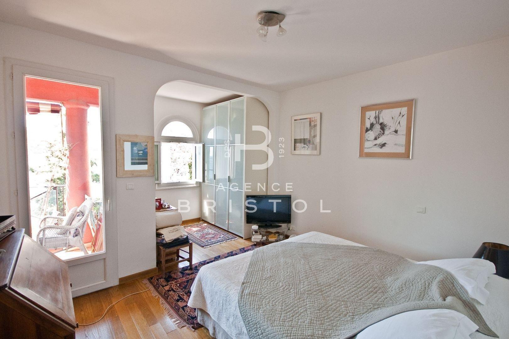 Sale Apartment - Saint-Jean-Cap-Ferrat GRASSEUIL