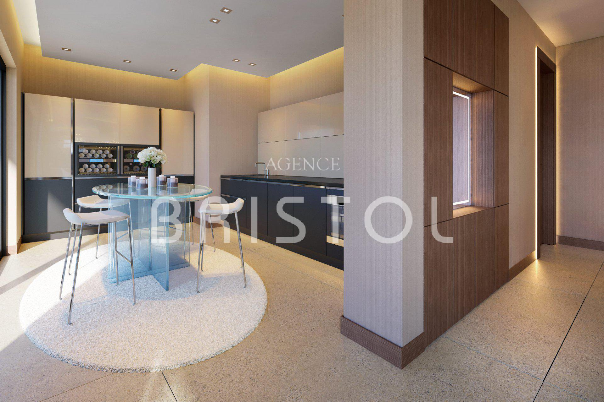 EZE / MONACO -LUXURY PROPERTY FOR SALE 383 SQM-