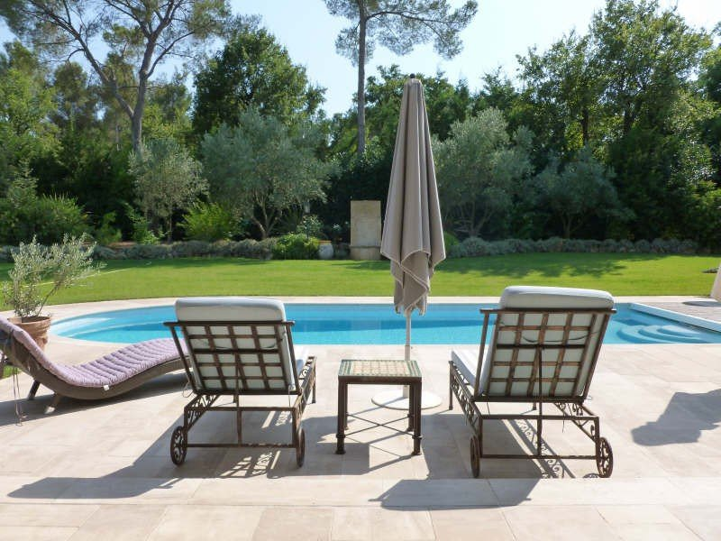 Superb villa with high fittings entirely on one level, ...