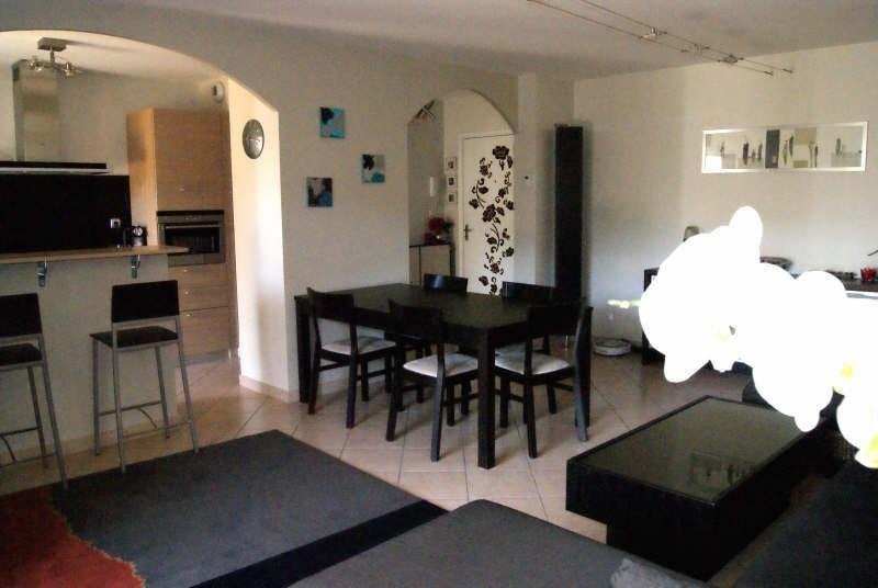 In recent residence, beautiful 2 bedrooms flat opening ...