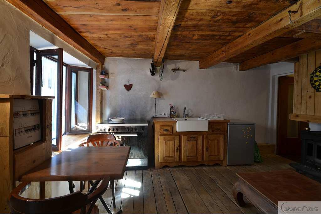 Maison de Village - Montagny