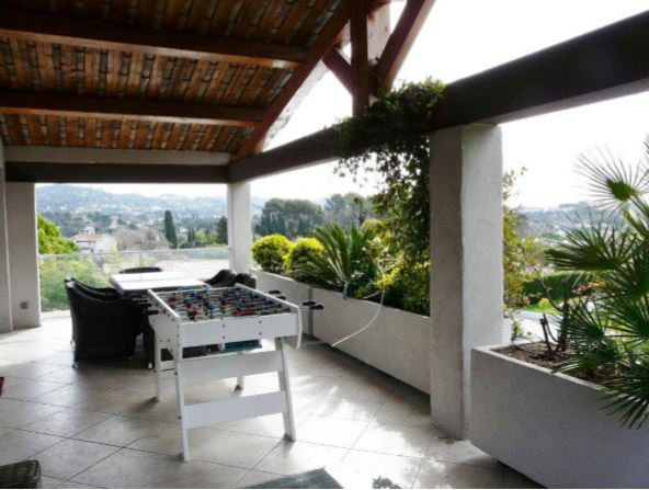 RENTAL MOUGINS
