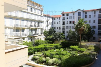 Apartment near to the Sea/Promenade des Anglais