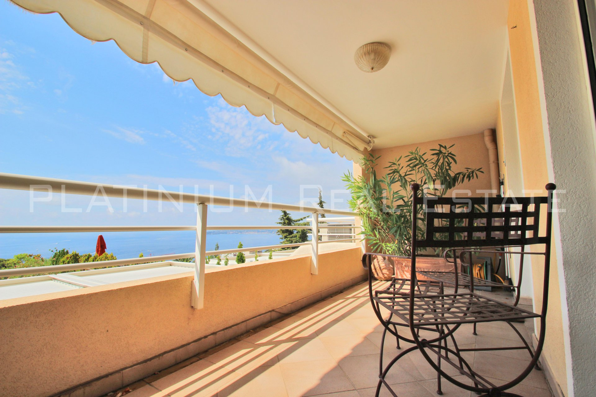 "CAP D'AIL ""Château St Georges"" 