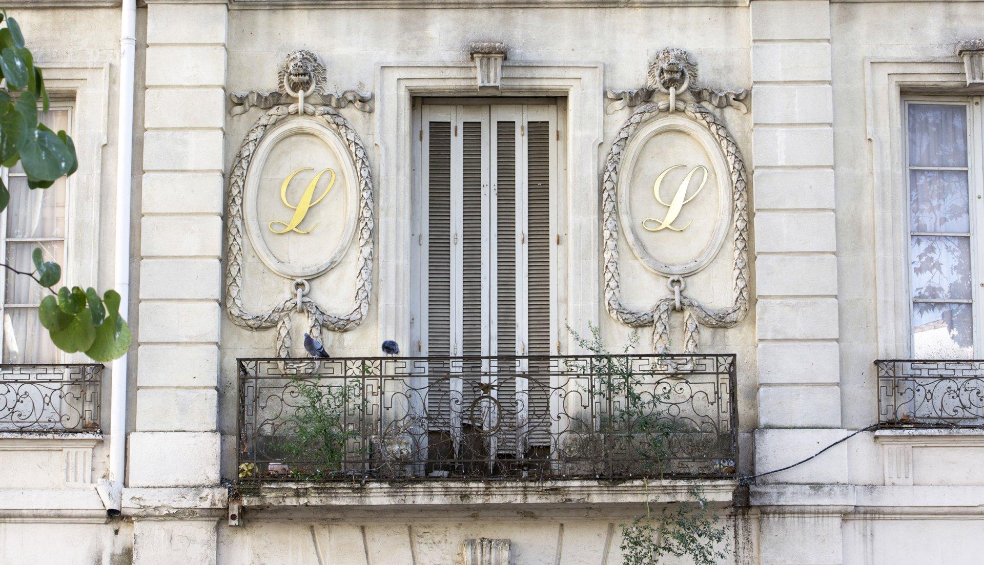 Vente Villa sur toit - Nîmes