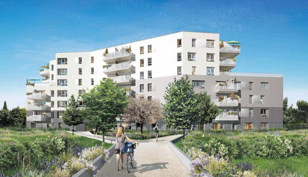 Development Building - Champigny-sur-Marne