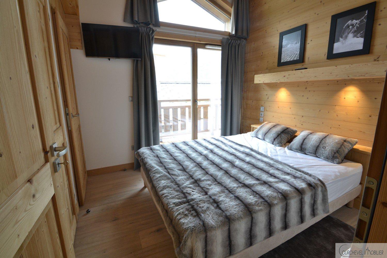 Appartement – 110 m² – 8 personnes