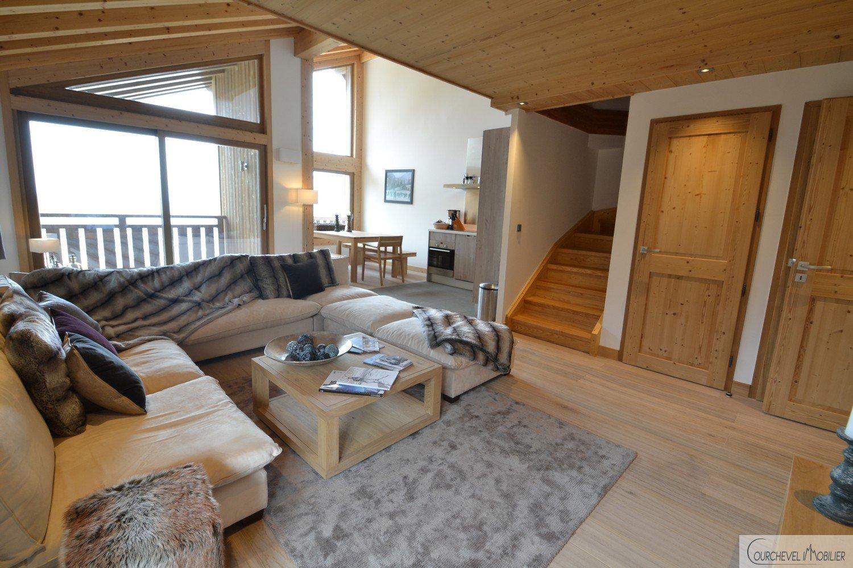 110 m² Apartment – 8 personnes