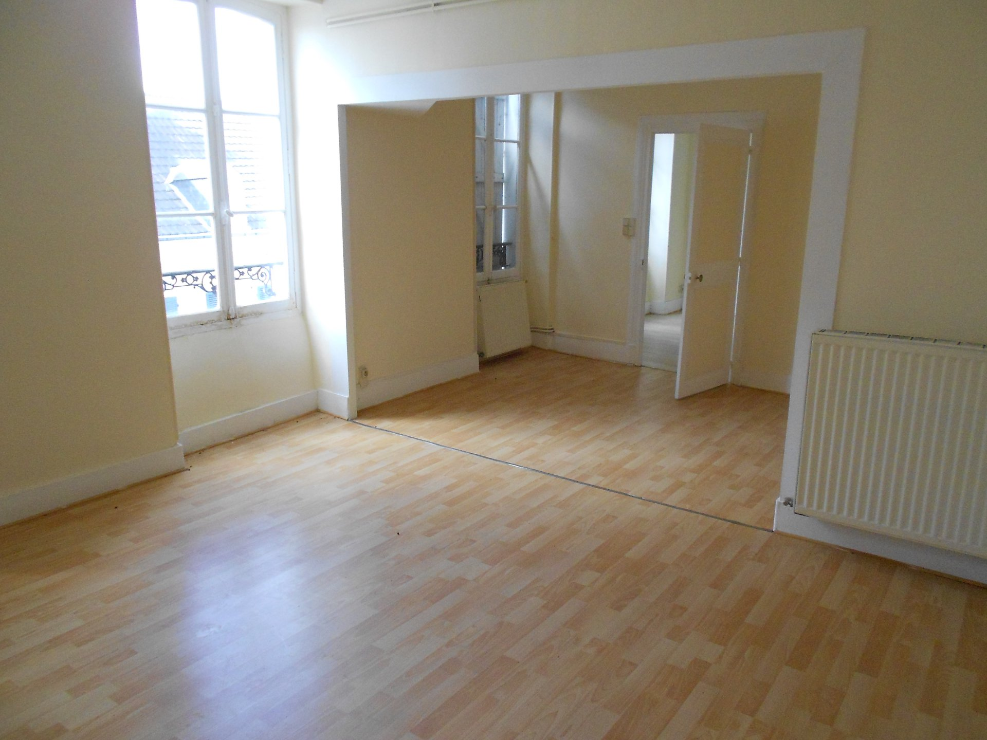 Sale Apartment - Vierzon