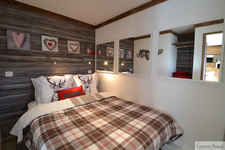 Apartment - 36 m² - 4 people