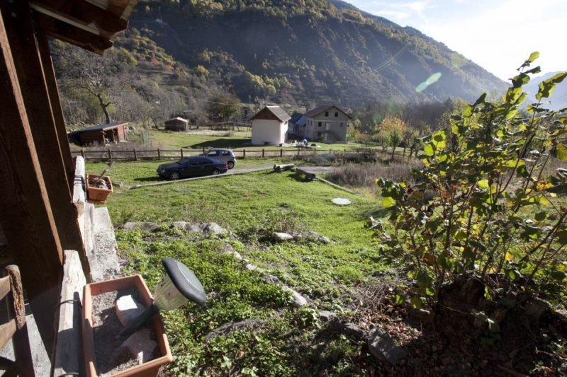 Vente Grange - Saint-Étienne-de-Tinée BOURGUET
