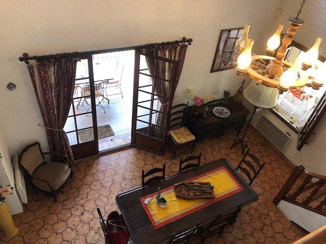 4 BEDROOM HOUSE COTIGNAC LOVELY PLOT POOL