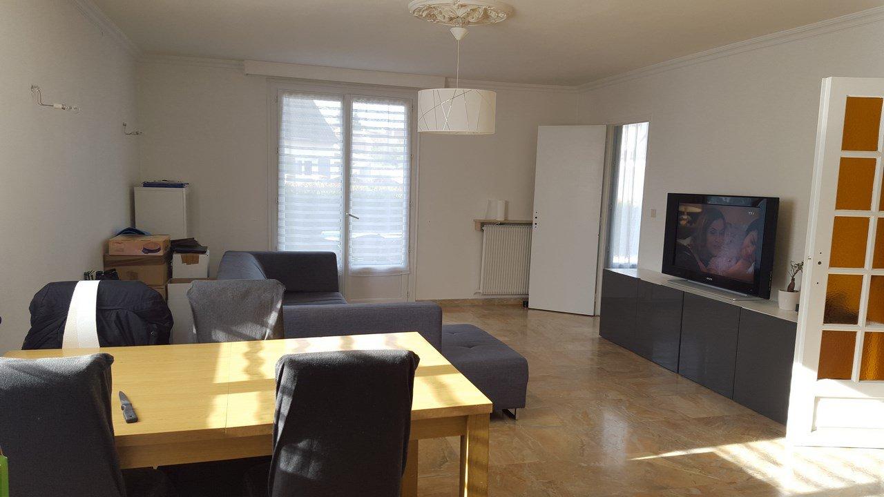 Rental House - La Ville Du Bois