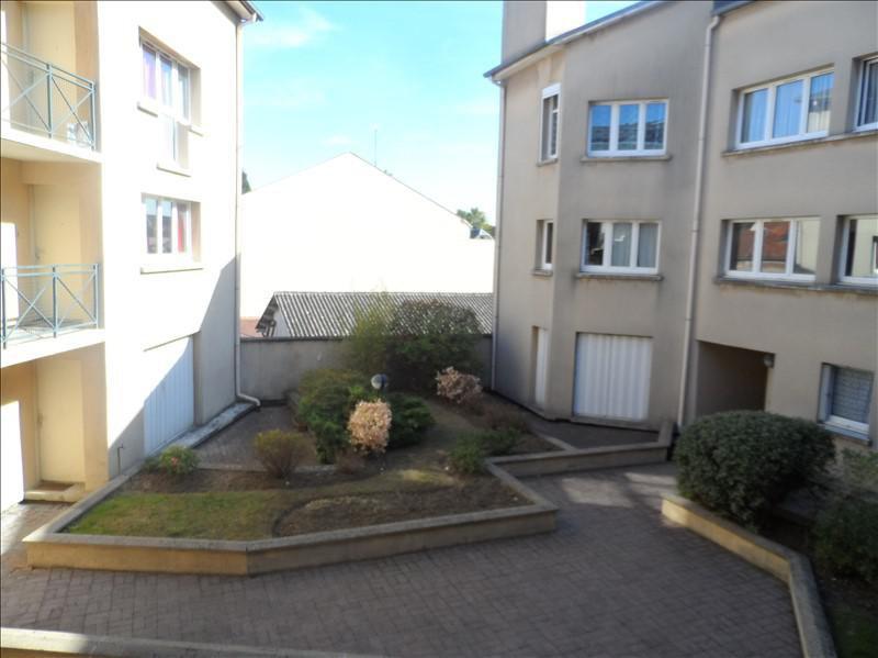Rental Apartment - Montlhéry