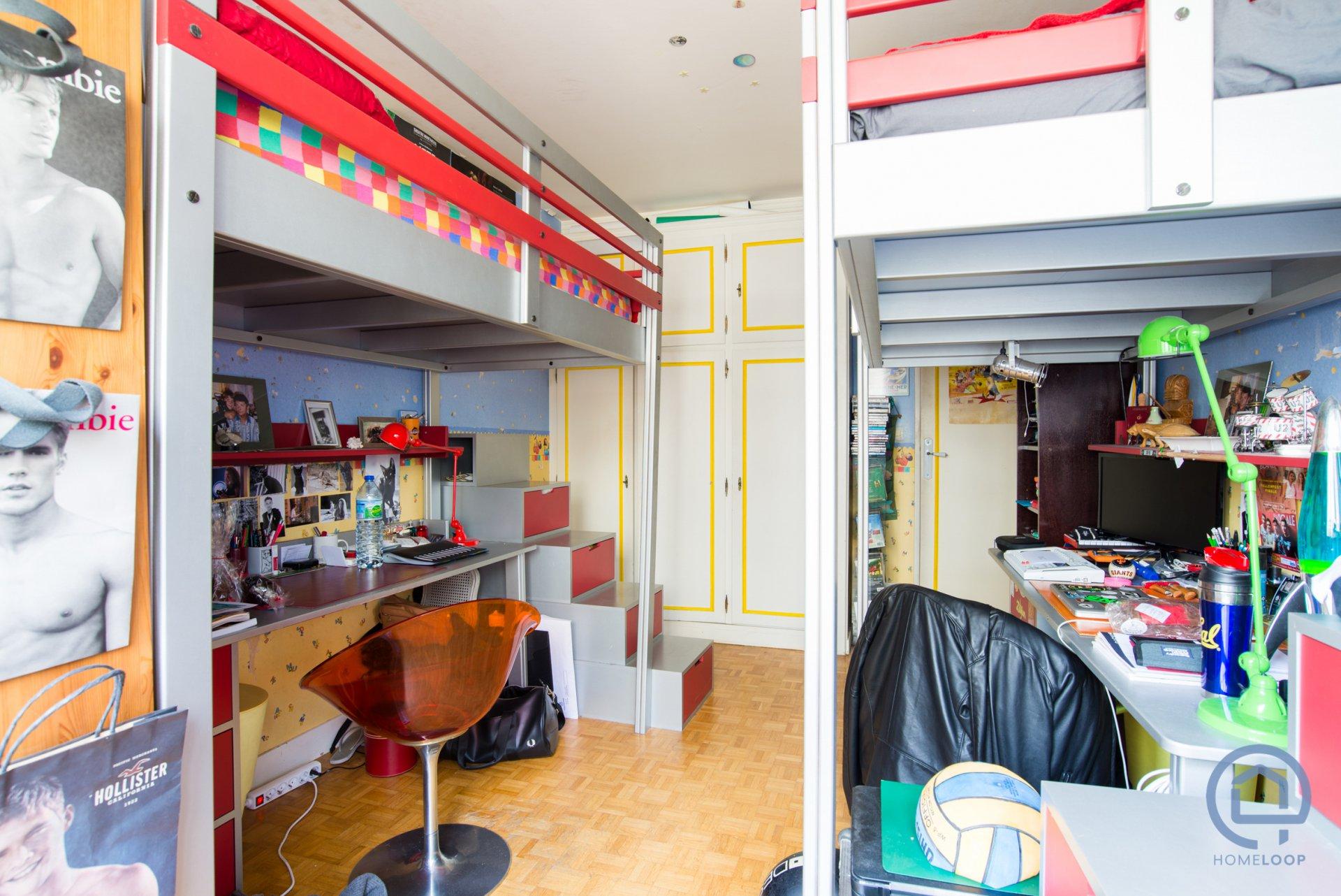 Appartement T3 dans une résidence au calme