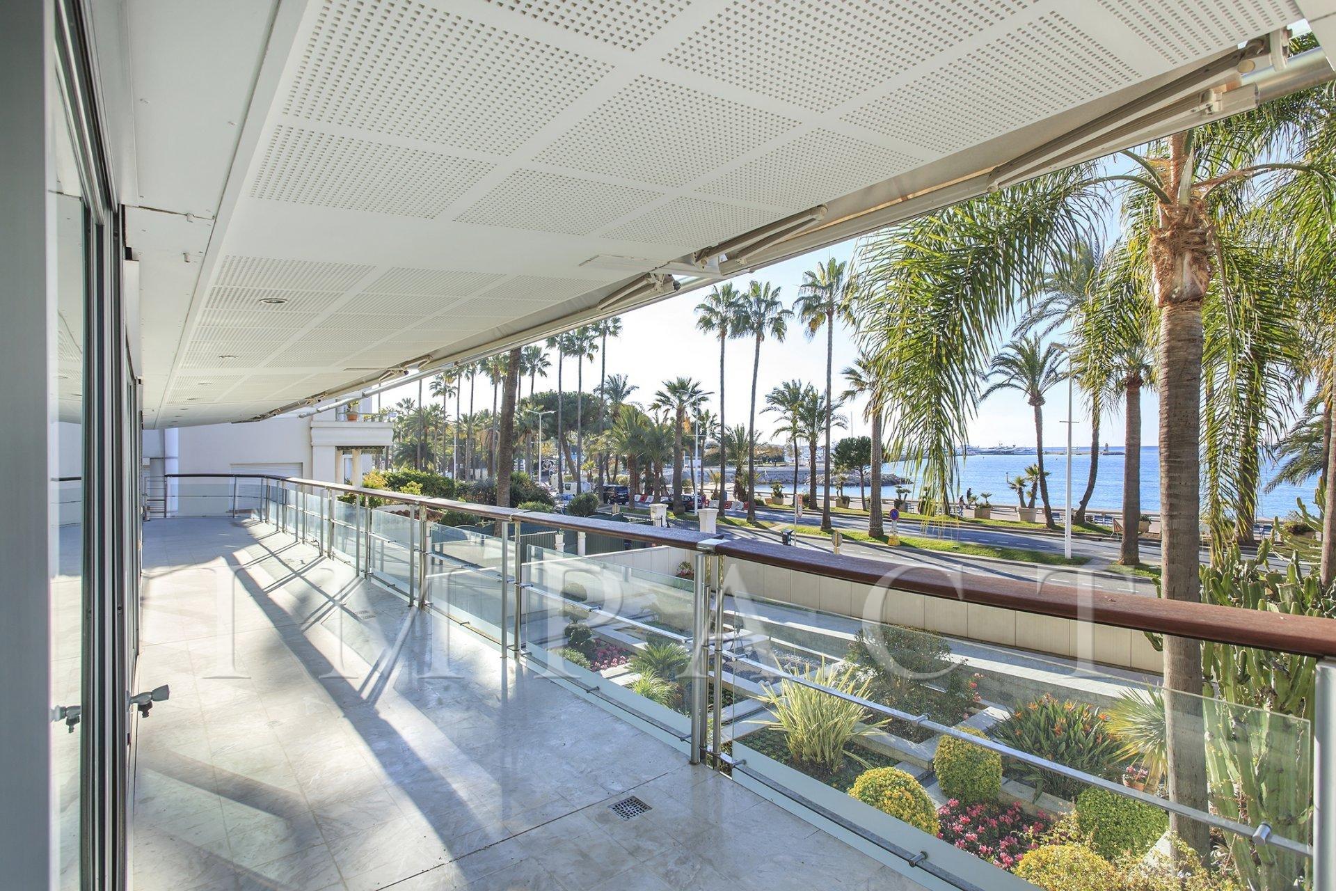 Appartement Location Saisonnière Cannes Croisette