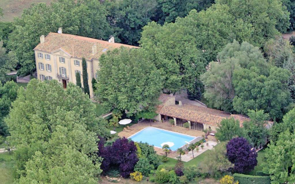Dream Estate in the Var