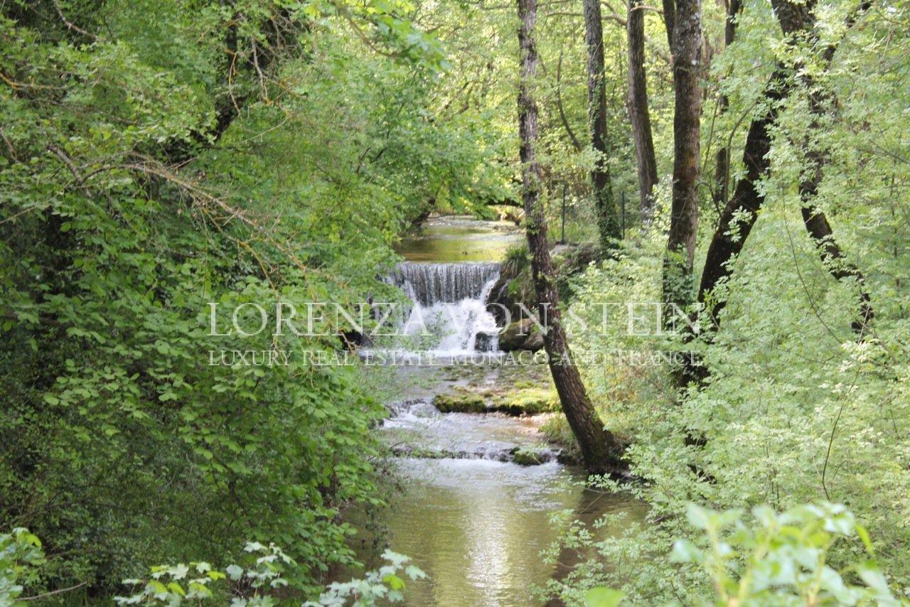 Райский уголок - Юг Франции