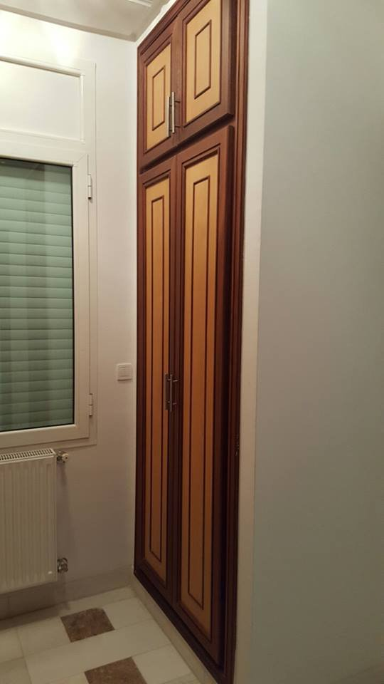 Appartement S+3 Lac 2