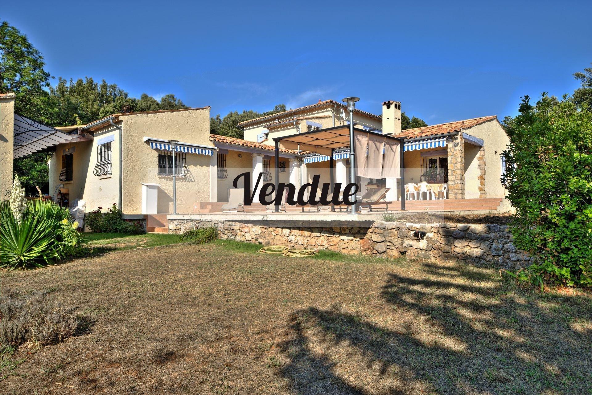Sale Villa - Ampus