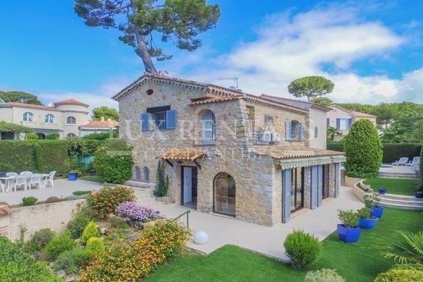 Villa  Antibes