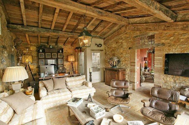 Sale Mansion - Radda in Chianti - Italy