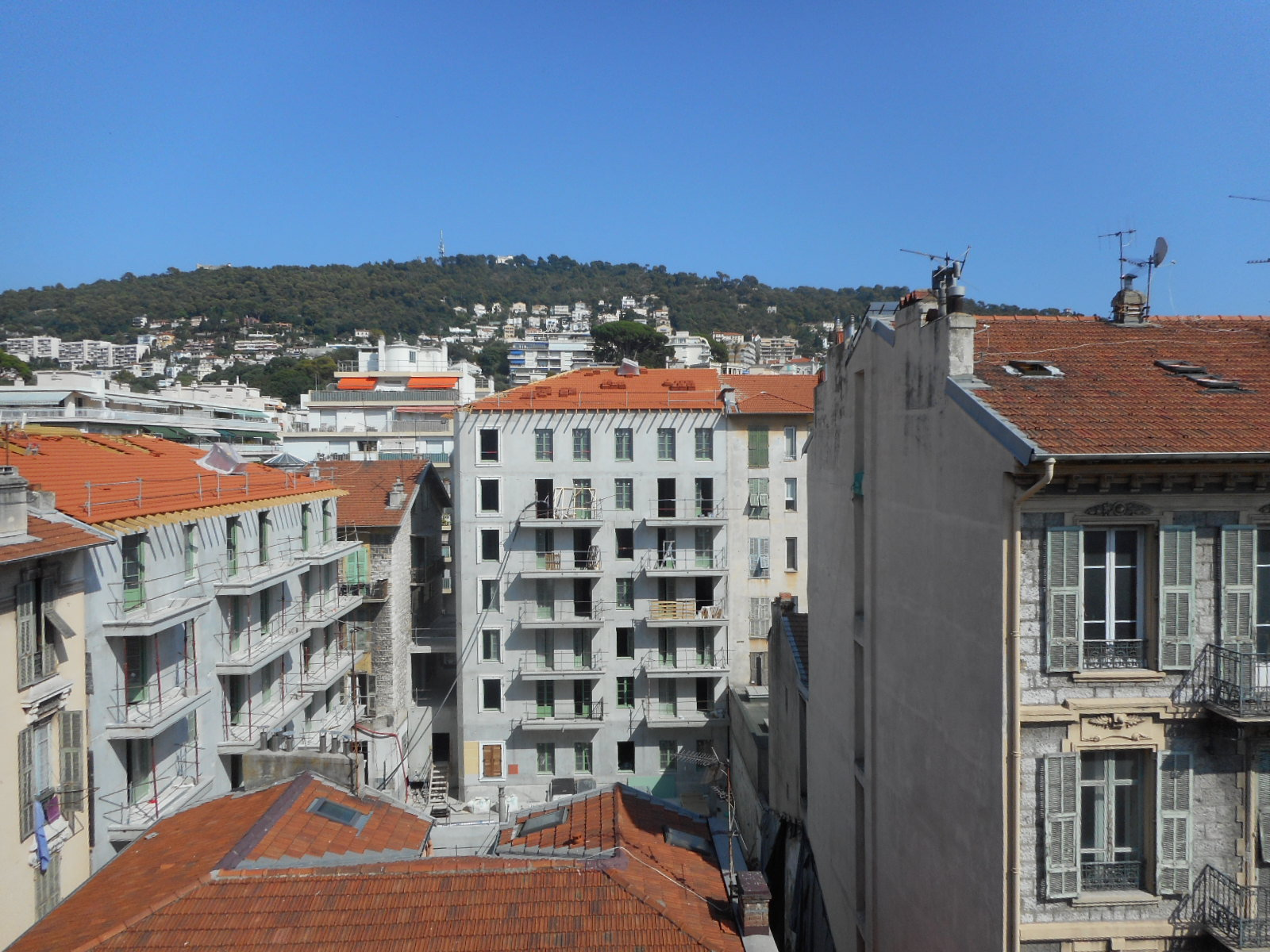 Rental Studio - Nice Le Port