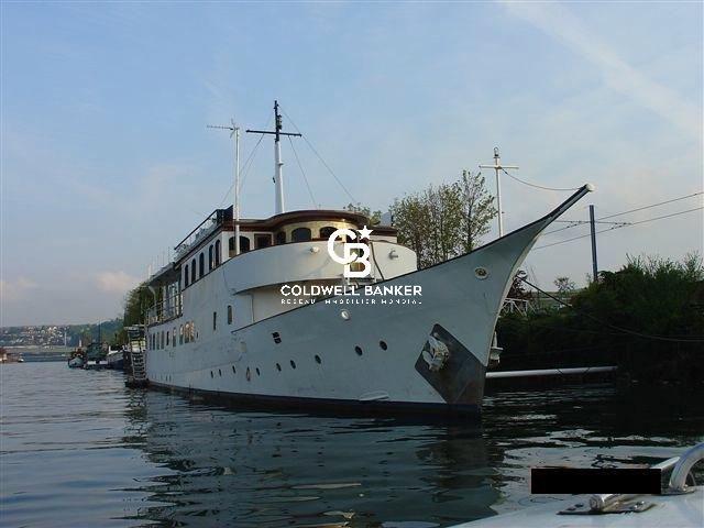 Vente Yacht - Mantes-la-Jolie