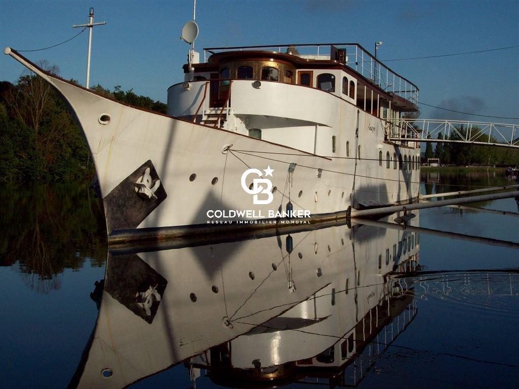 Yacht 15 pièces Mantes-la-Jolie