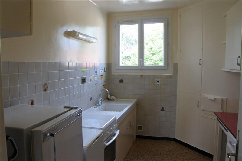 Vente Appartement - Le Vésinet