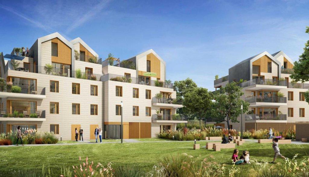 Development Building - Le Vésinet